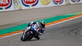 Kyle Smith, GEMAR Team Lorini, Aragon SP2