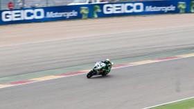 Roman Ramos, Team GoEleven Kawasaki, Aragon RAC1