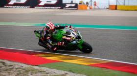 Jonathan Rea, Kawasaki Racing Team WorldSBK, Aragon RAC1