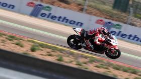 Ayrton Badovini, MV Agusta Reparto Corse by Vamag, Aragon SP2