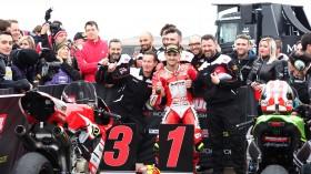 Xavi Fores, Barni Racing Team, Aragon RAC1
