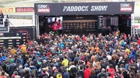 WorldSBK, MotorLand Aragon Paddock