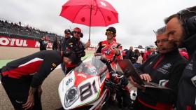 Jordi Torres, MV Agusta Reparto Corse, Aragon RAC1