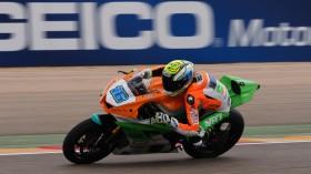 Jules Cluzel, NRT, Aragon SP2