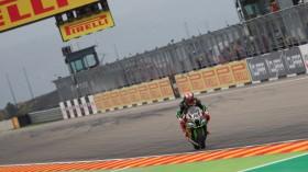 Tom Sykes, Kawasaki Racing Team, Aragon SP2