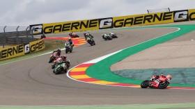 WorldSBK, MotorLand Aragon RAC1