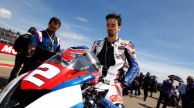 Roberto Tamburini, Berclaz Racing Team SA, Aragon RAC