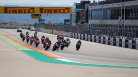WorldSBK, MotorLand Aragon RAC2