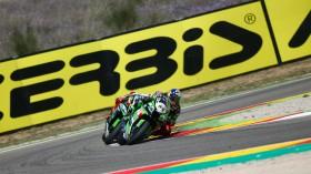 Toprak Razgatlioglu, Kawasaki Puccetti Racing, Aragon RAC2