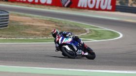 Luca Salvadori, Berclaz Racing Team SA, Aragon RAC