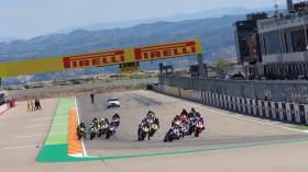 STK1000, MotorLand Aragon RAC
