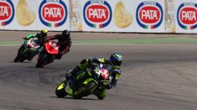 Xavier Pinsach, ETG Racing, Aragon RAC