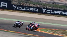 Federico Sandi, MOTOCORSA RAcing, Aragon RAC