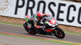 Luca Vitali, Aprilia Racing Team, Aragon RAC