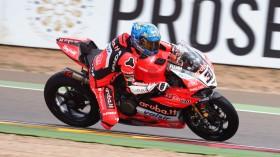 Marco Melandri, Aruba.it Racing - Ducati, Aragon RAC2