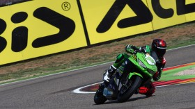 Dores Loureiro, DS Junior Team, Aragon RAC