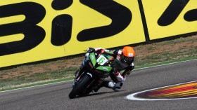 Robert Shotman, Motoport Kawasaki, Aragon RAC