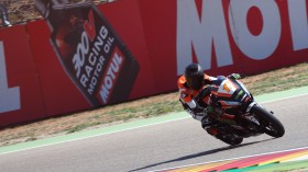 Koen Meuffels, KTM Fortron Junior Team, Aragon RAC