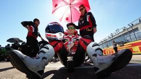 Ayrton Badovini, MV Agusta Reparto Corse by Vamag, Aragon RAC
