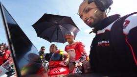 Xavi Fores, Barni Racing Team, Aragon RAC2