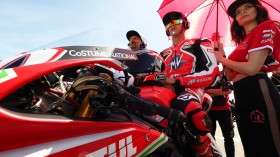 Jordi Torres, MV Agusta Reparto Corse, Aragon RAC2