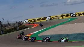 WorldSSP, Aragon RAC