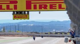Sandro Cortese, Kallio Racing, Aragon RAC