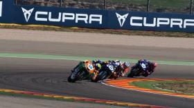 Jules Cluzel, NRT, Aragon RAC