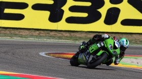 Anthony West, EAB antwest Racing, Aragon RAC