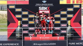 WorldSBK MotorLand Aragon RAC2