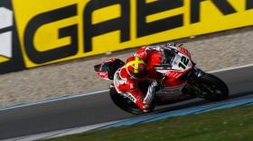 Xavi Fores, Barni Racing Team, Assen FP3
