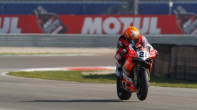 Michael Ruben Rinaldi, Aruba.it Racing - Ducati, Assen FP3