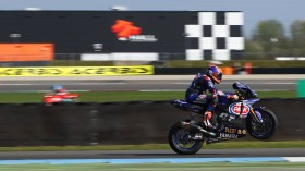 Michael van der Mark, Pata Yamaha Official WorldSBK Team, Assen FP3