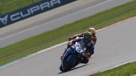 Sandro Cortese, Kallio Racing, Assen FP2