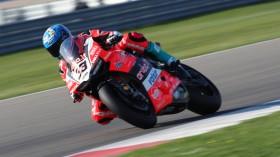 Marco Melandri, Aruba.it Racing - Ducati, Assen FP3