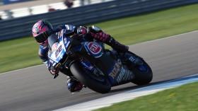 Alex Lowes, Pata Yamaha Official WorldSBK Team, Assen FP3