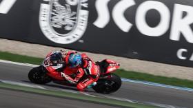 Marco Melandri, Aruba.it Racing – Ducati, Assen FP3