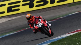 Michael Ruben Rinaldi, Aruba.it Racing - Junior Team, Assen FP3