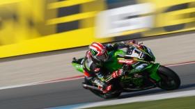 Jonathan Rea, Kawasaki Racing WorldSBK, Assen RAC1