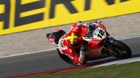 Xavi Fores, BARNI Racing Team, Assen SP2