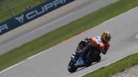 Luke Stapleford, Profile Racing, Assen SP2