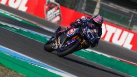 Alex Lowes, Pata Yamaha Official WorldSBK Team, Assen SP2