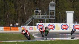 Xavi Fores, Barni Racing Team, Assen RAC1