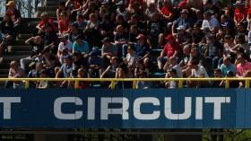WorldSBK, TT Assen Circuit Grandstand