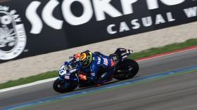 Sandro Cortese, Kallio Racing, Assen SP2