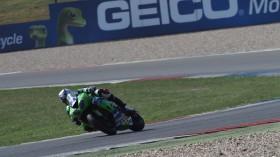 Sheridan Morais, Kawasaki Puccetti Racing, Assen SP2