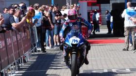 Lucas Mahias, GRT Yamaha Official WorldSSP Team, Assen SP2