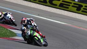 Toprak Razgatlioglu, Kawasaki Puccetti Racing, Assen RAC1