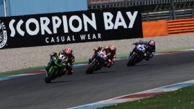 Jonathan Rea, Kawasaki Racing Team WorldSBK, Assen RAC1