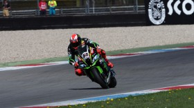 Tom Sykes, Kawasaki Racing Team WorldSBK, Assen RAC1